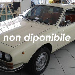 ALFA ROMEO GTV 2.0cc del 1976