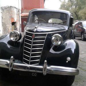 FIAT 1100 E  anno 1953