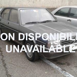 Alfa Romeo 90 2.0 iniezione anno 1985