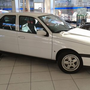 VENDUTA !! ALFA ROMEO 155 Super Twin Spark 16v anno 1996