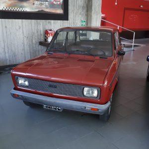 FIAT 128 1.1cc del 1976