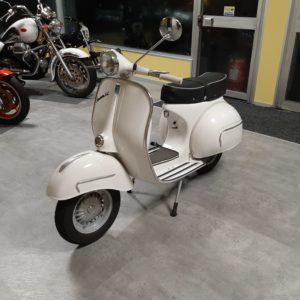 PIAGGIO VESPA 160 GS
