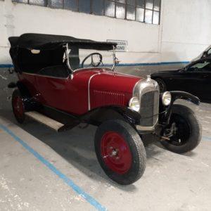 CITROEN TYPE B 1924