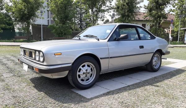 Lancia BETA Coupè 2000 i.e. del 1981