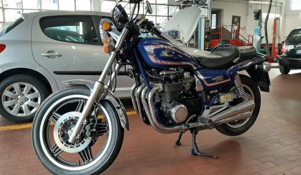 Honfa CB 650 del 1982