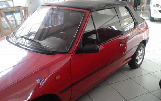 PEUGEOT 205 Cabriolet 1.4 anno 1994