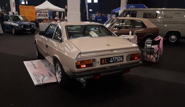 VENDUTA !!!   Lancia Betà Coupè 1.3cc del 1983